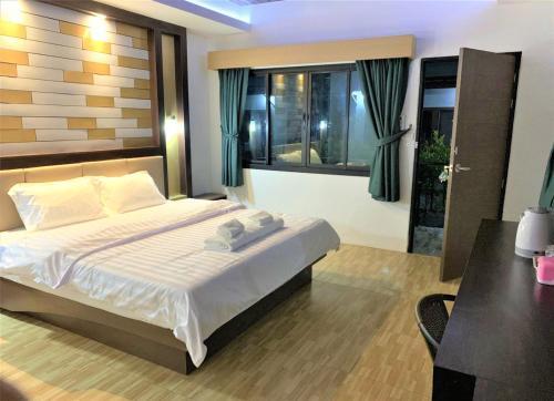 Thalang resort