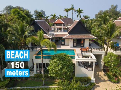 Premium Villa 6 *, 150 m to Bangtao Beach