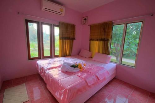 Dao Kiang Duan Resort Suan Phung