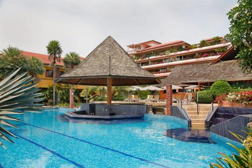 Lotuswell Resort