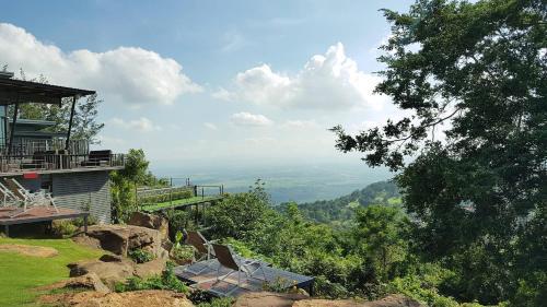 Campsite Khaoyaitheing
