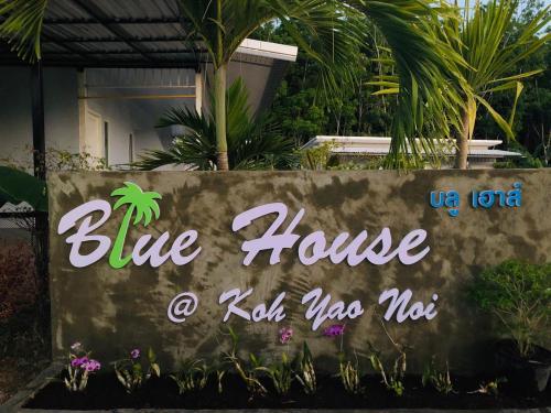 Bluehouse At kohyaonoi
