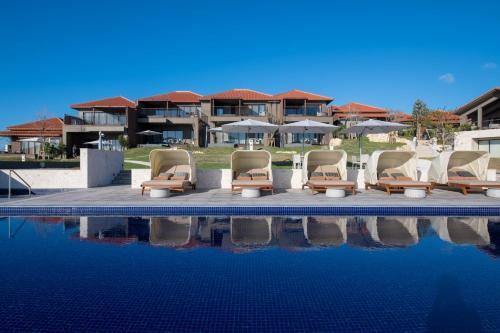 The Hiramatsu Hotels & Resorts Ginoza Okinawa