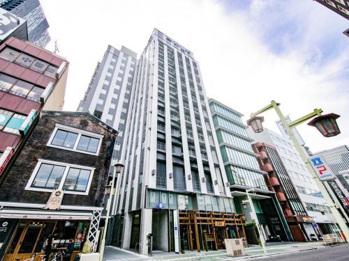 Hotel Unizo Nagoya Ekimae