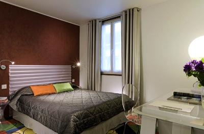 Hotel Madeleine Haussmann