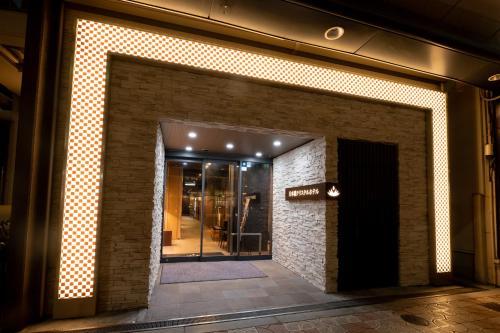 Nipponbashi Crystal Hotel