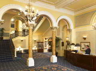 Puma The Palace Hotel