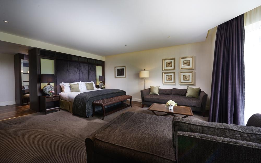 Rockliffe Hall Hotel, Golf & Spa