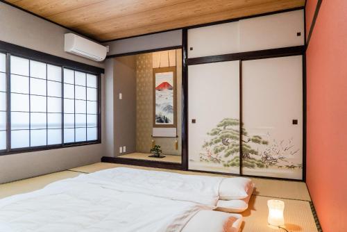 Nishi Shimbashi Apartment Rental