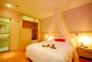 Tanxiang Resort Hotel Sun Moon Lake Harbor