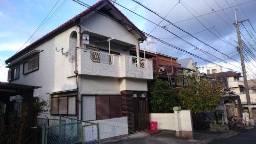 樫本ハウス