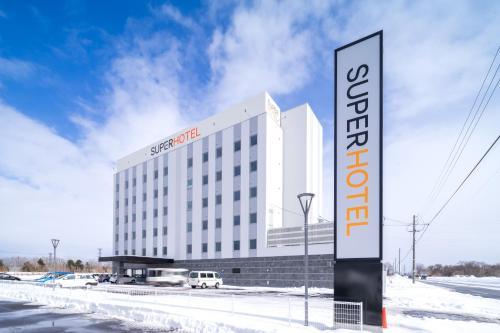 Super Hotel Ishikari