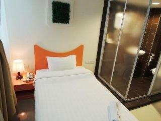 Kulai City Inn Hotel