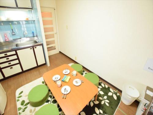 Moriguchi private room502