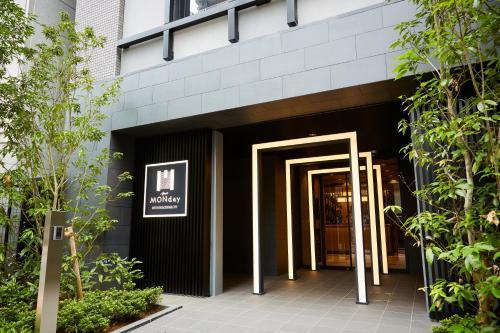 hotel MONday Apart Shinokachimachi