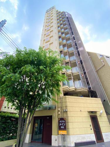 Hotel Main Kanda Tokyo