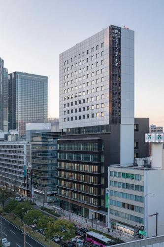 Sanco Inn Grande Nagoya