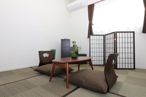 Cozy house Neyagawa