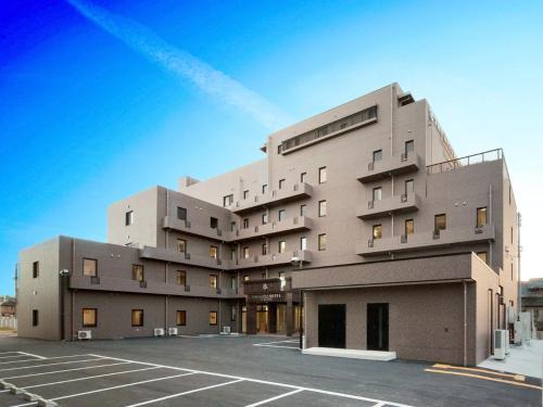 The Kato Hotel