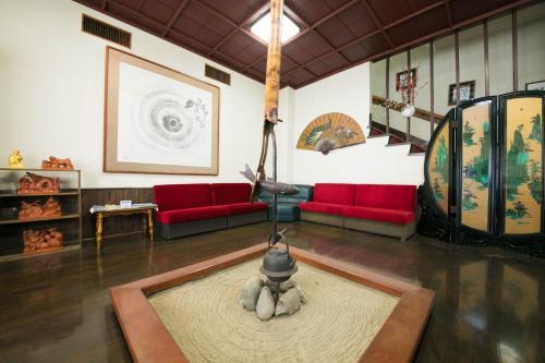 Guest House Matsukiso