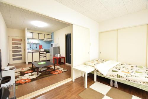 Moriguchi private room501