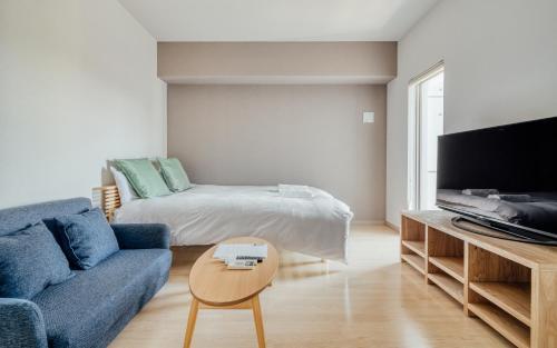 Saintpaulia Osaka-Jo AFP Apartment