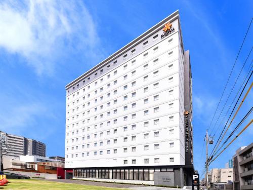 Vessel Hotel Campana Nagoya