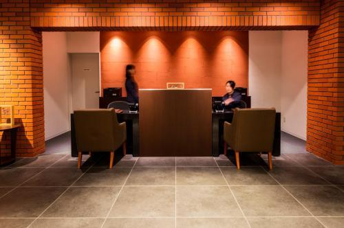 Hotel Reborn Nopporo