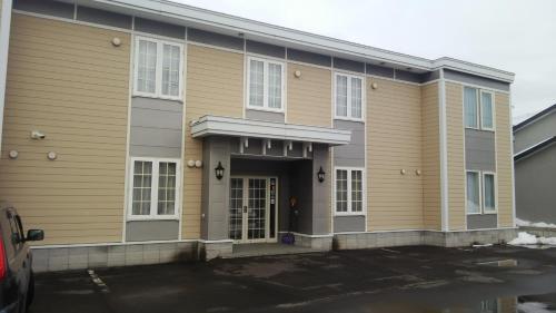 OYO Hotel Bird Inn Nayoro Nishinijo-minami