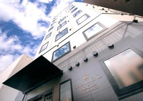 Hotel Trend Asakusa Tawaramachi