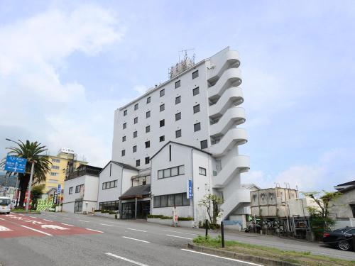Beppu Kannawa Onsen Hotel Tsurumi