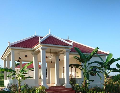 Koh Ker Temples Garden Hotel and Restaurant