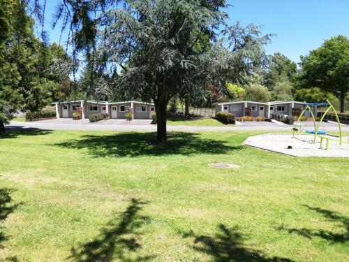 Mawley Holiday Park