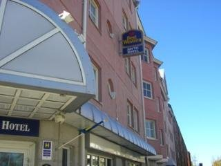 BEST WESTERN Arctic Hotel