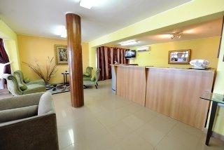 Hotel Ritz Sumbe