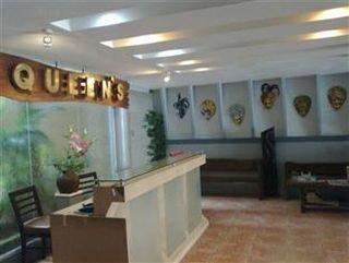 Queen's Beach Resort