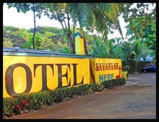 Hotel Savanah