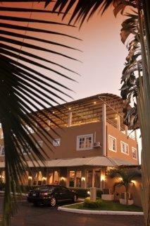 Protea Hotel Apo Apartments