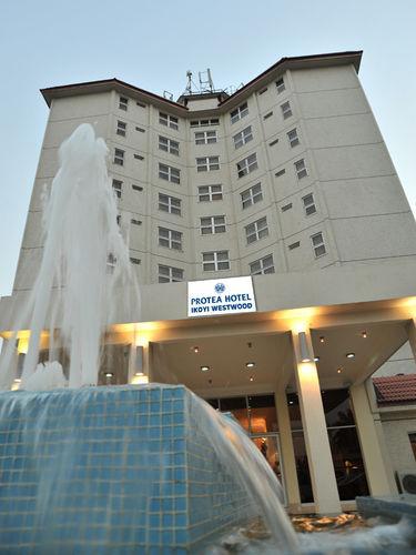 Westwood Hotel Ikoyi Lagos,Nigeria