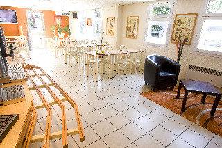 Premiere Classe Le Blanc Mesnil