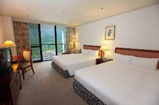 Hibiscus Resort