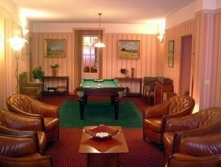 De Gramont Qualys Hotel Pau Centre