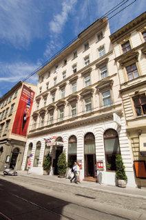 Cordial Theaterhotel Wien