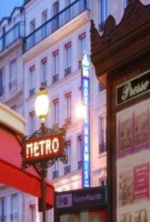 Best Western Aramis Saint-Germain