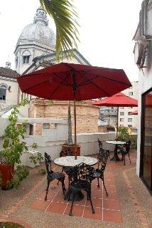 Hotel Benidorm Pereira