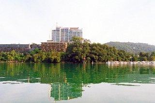 The Wen Wan Resort Sun Moon Lake