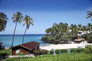 Cristal Itsandra Beach Hotel