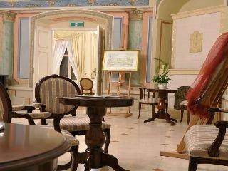 Kombornia Manor Guest Rooms