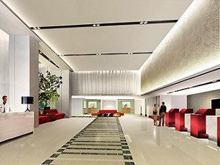 Hotel Ibis Delhi Airport