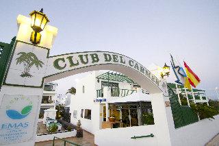 Club del Carmen